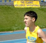 michael at BHS 1600