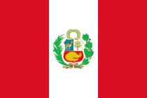 Peru (State flag)