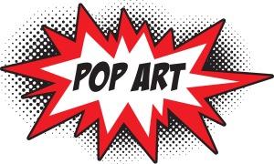 Wherefore Pop Art Thou?